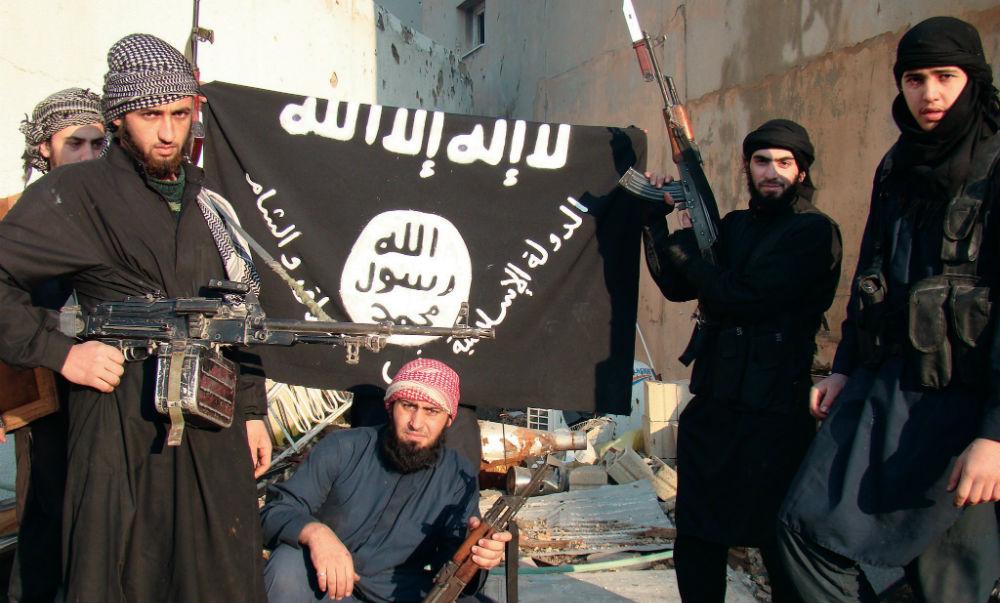 Боевики ИГИЛ взяли на себя ответственность за теракт на набережной Ниццы