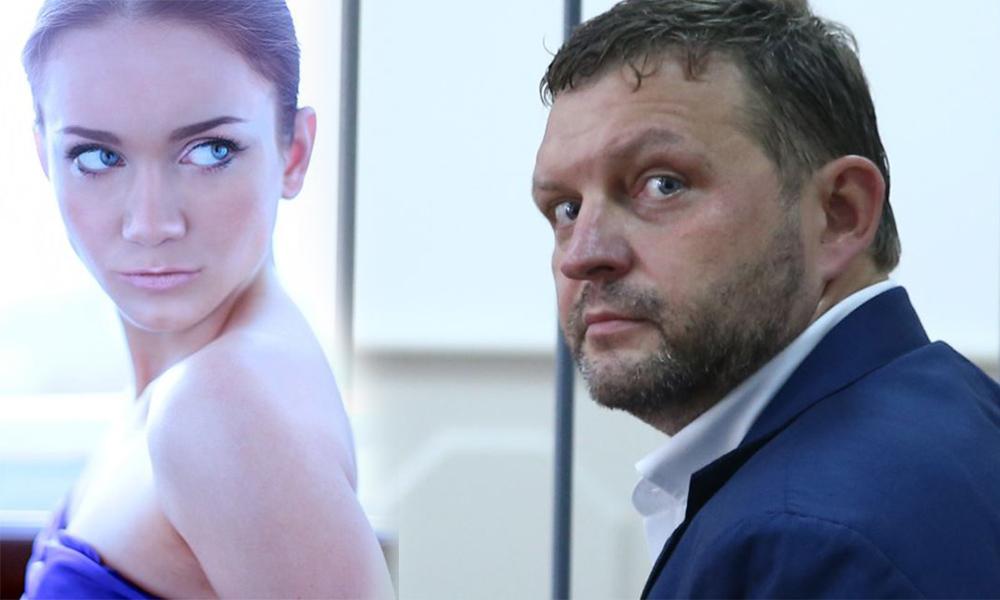Следователь сорвал свадьбу губернатора Белых с загадочной столичной поэтессой в СИЗО