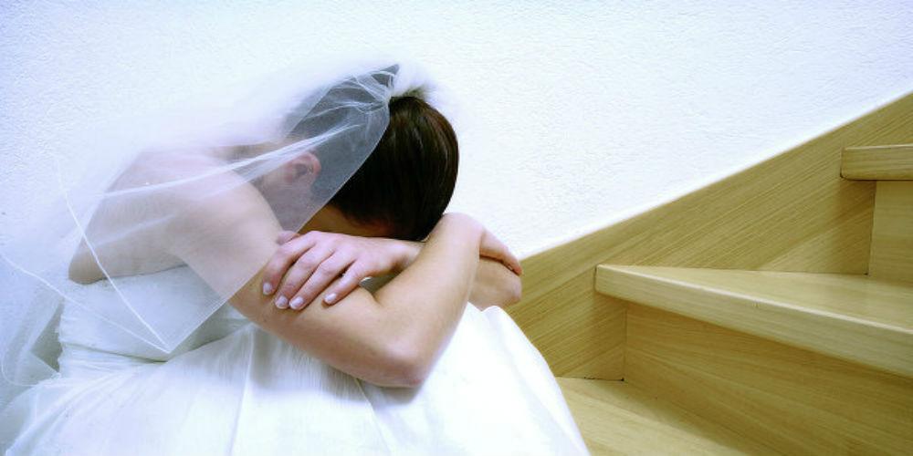 Жена спровоцировала убийство мужа на свадьбе под Нижним Новгородом