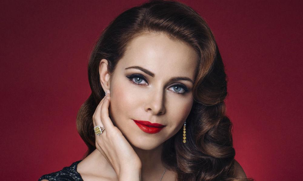 Календарь: 9 июля - Красавица актриса и певица Екатерина Гусева празднует юбилей