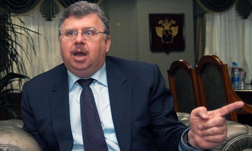 При обыске вдоме руководителя ФТС Бельянинова отыскали 58 млн руб.