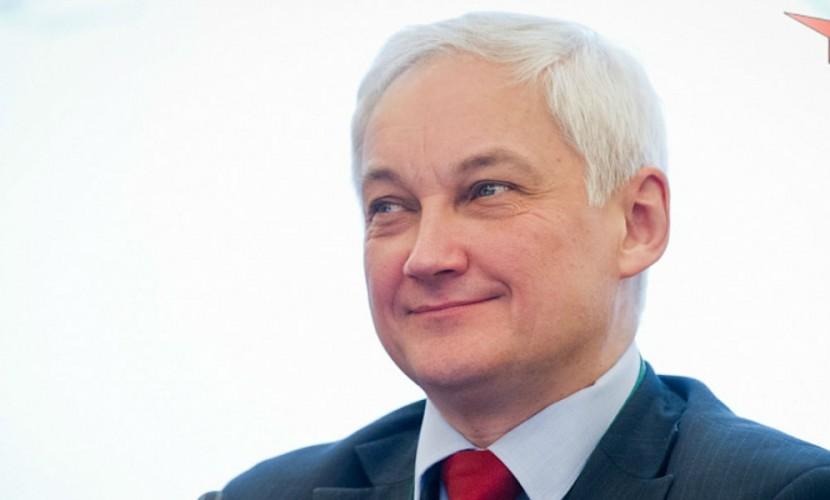 Помощник президента России назвал новое состояние рубля - переукрепленный