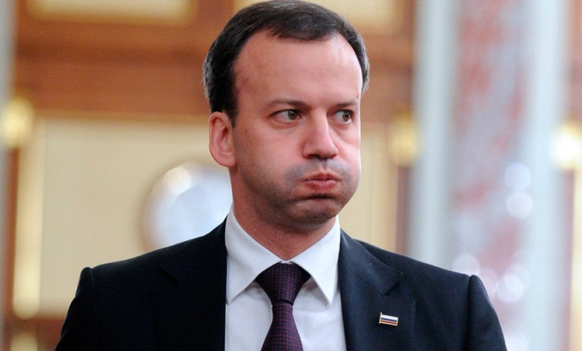 Путин вынудил Дворковича оправдываться из-за сленга