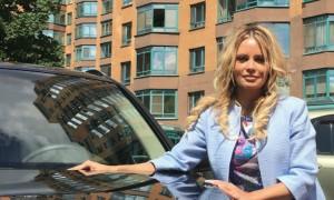Дана Борисова объявила о свадьбе с молодым возлюбленным спустя два месяца после развода