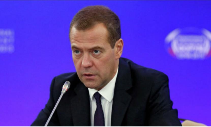 Медведев предложил строить жилье для россиян в промышленных зонах крупных городов