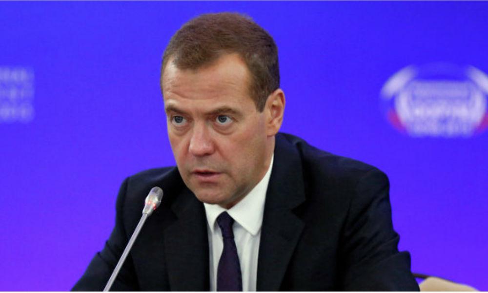 Медведев рассказал чиновникам об идеальном бюджете на ближайшие два года