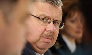 Главе ФТС Бельянинову оставили статус свидетеля после громких обысков в его доме