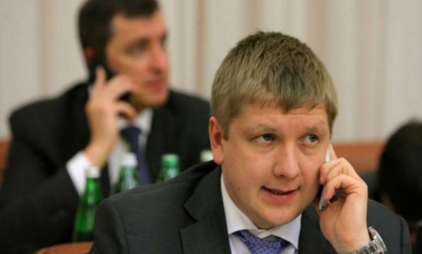 Украина под давлением ЕС позвала