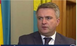 Украина пригрозила расширением санкций на весь Южный федеральный округ РФ