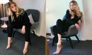 Дочь Дмитрия Пескова рассказала о зависти француженок к красоте русских женщин