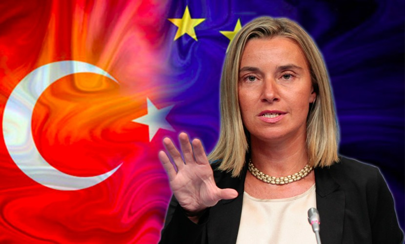 Самая влиятельная итальянка в ЕС отказала в членстве Турции со смертной казнью