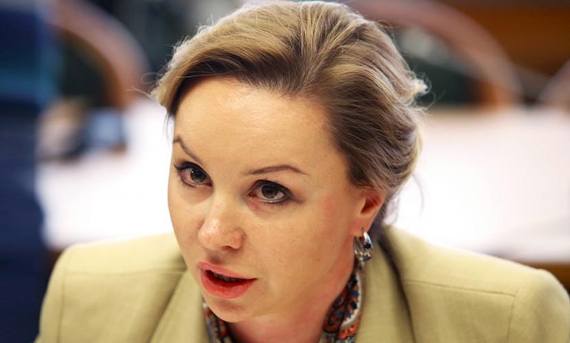 Мутко отстранил от должности советника по антидопинговым вопросам