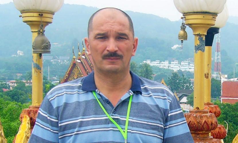 Замглавы Аварийно-спасательной службы Иркутской области трагически погиб на сборах на Байкале