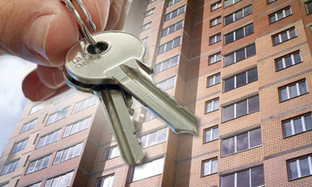 Страну захлестнуло строительство жилья
