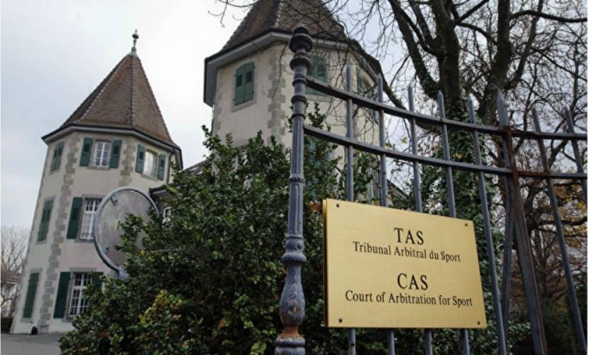 Спортивный арбитражный суд в Лозанне определил дату рассмотрения иска российских легкоатлетов