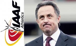Международная ассоциация легкой атлетики отказала Мутко в спасении Исинбаевой