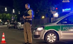 Полиция Баварии: взрыв в Ансбахе мог быть организован погибшим в результате него