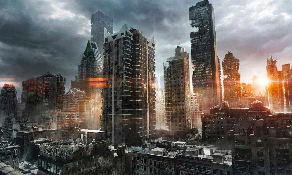 Три самых реалистичных версии гибели человечества назвали ученые