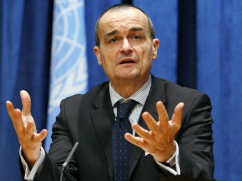 Посол Франции в США заявил о желании Европы избавиться от антироссийских санкций