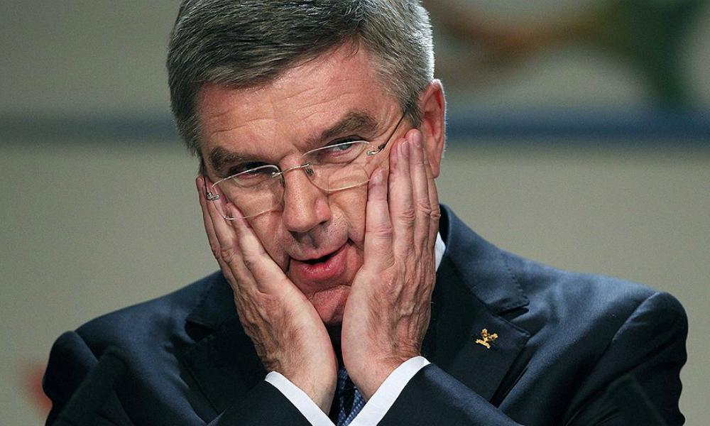 13 стран выразили МОК возмущение по поводу допуска сборной России к Олимпиаде
