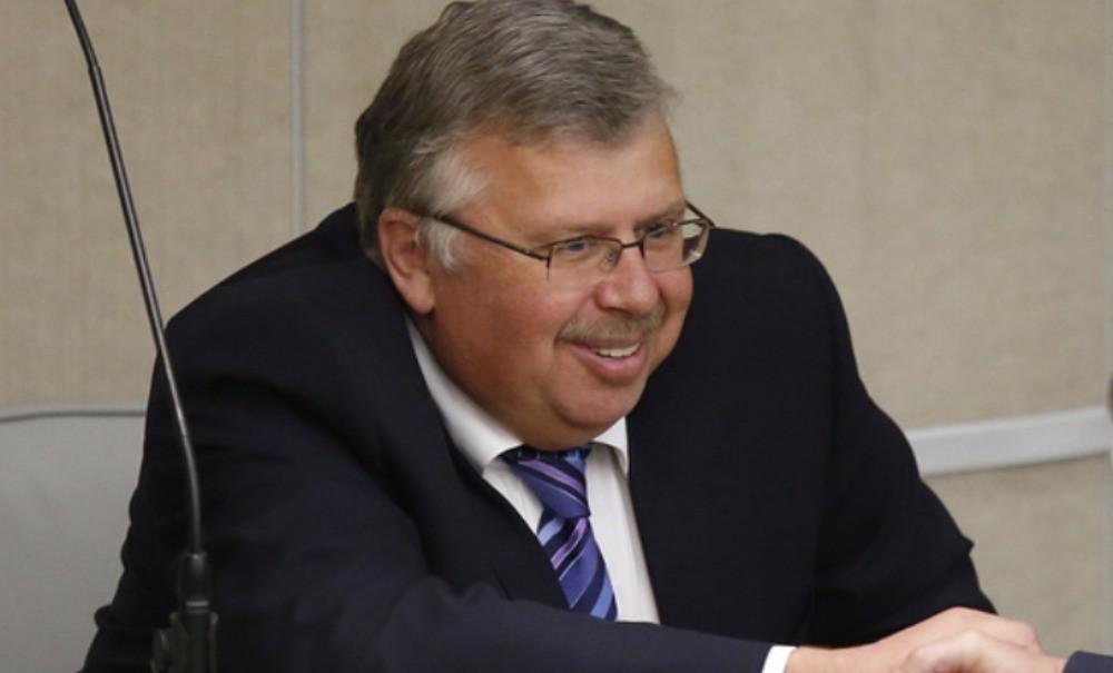 Бельянинов может продолжить карьеру госслужащего, - Песков