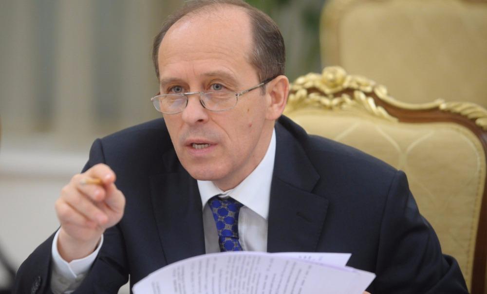 ФСБ держит на контроле 220 потенциальных «живых бомб», - Бортников
