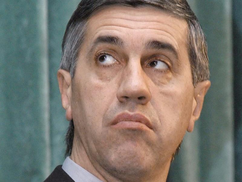 Красноярский суд снял с выборов возглавляющего «Патриотов России» авторитетного бизнесмена Быкова