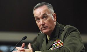 Генерал ВВС США заявил о сотрудничестве с Россией в Сирии «без доверия»
