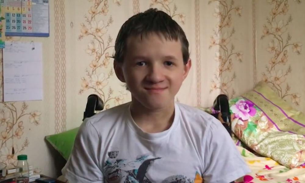 Просивший у президента квартиру для бабушки подросток ушел из жизни в Ленинградской области