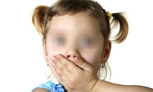 Секс пытки 7 летний девочки