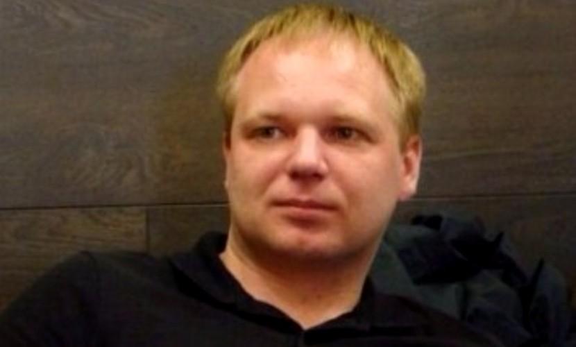 Политолог Дмитрий Фетисов