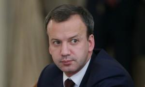 Дворкович: самый тяжелый период кризиса в России только начинается