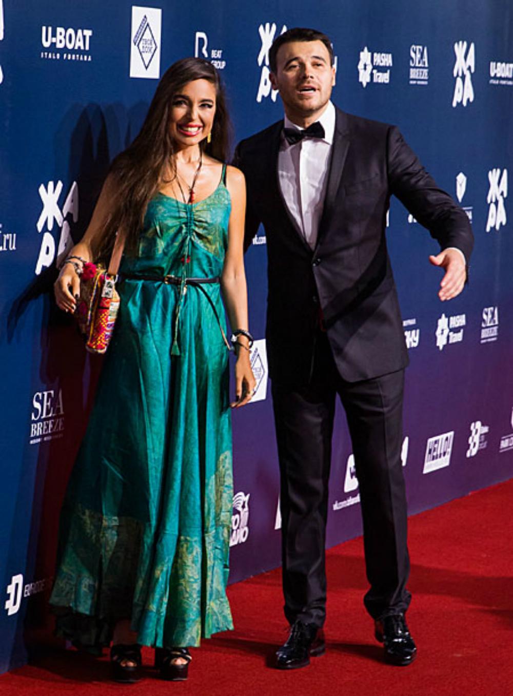Эмин агаларов и лейла алиева расстались почему