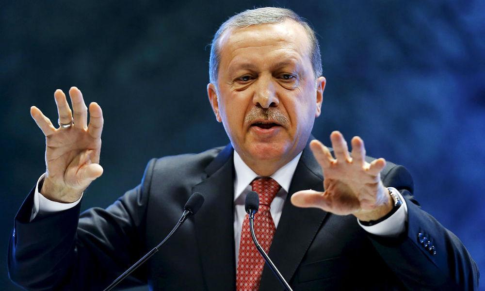 Эрдоган рассказал о чудесном спасении его жизни в день попытки устроить в Турции госпереворот