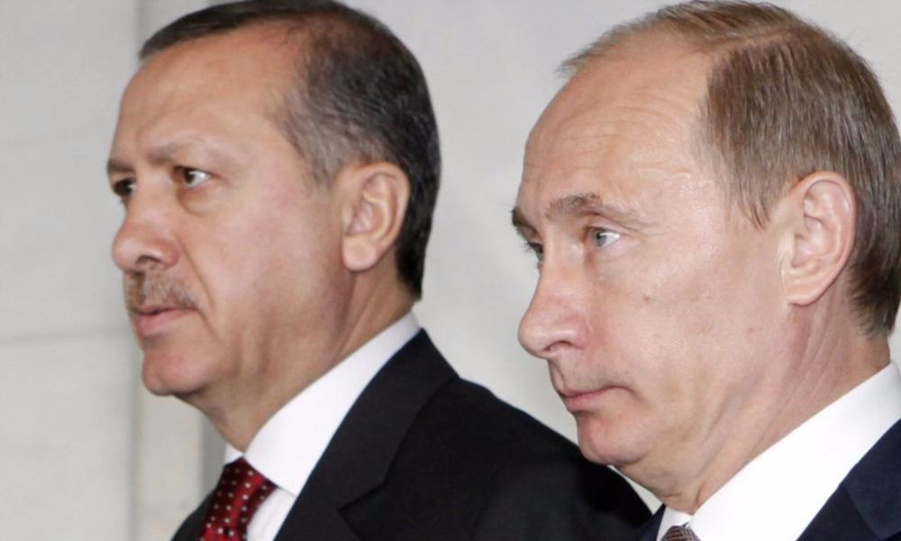 Эрдоган заявил о необходимости встречи с Путиным в самое ближайшее время