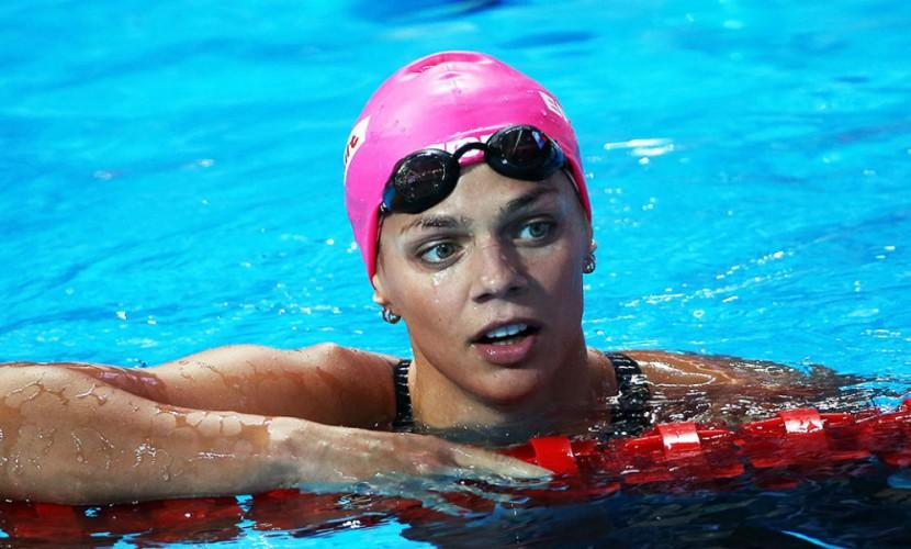 Пловчиха Ефимова подала в Спортивный арбитражный суд из-за недопуска к участию в ОИ-2016