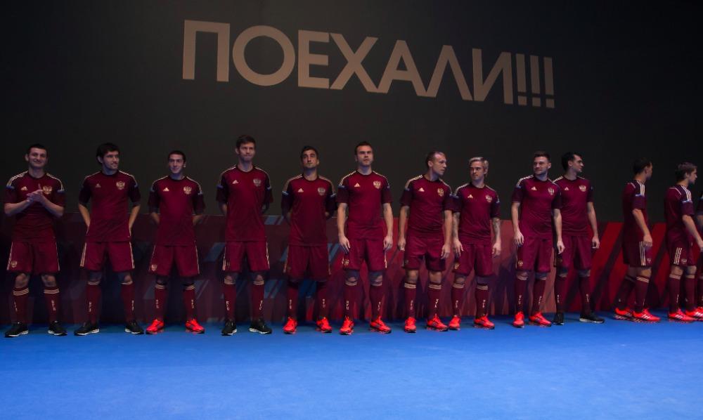Полмиллиона россиян проголосовали за роспуск провалившей Евро-2016 футбольной сборной