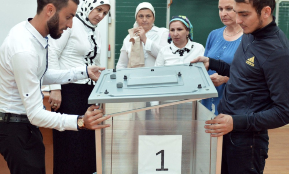 Сомнительная биография стала причиной недопущения на праймериз «Единой России» 170 кандидатов