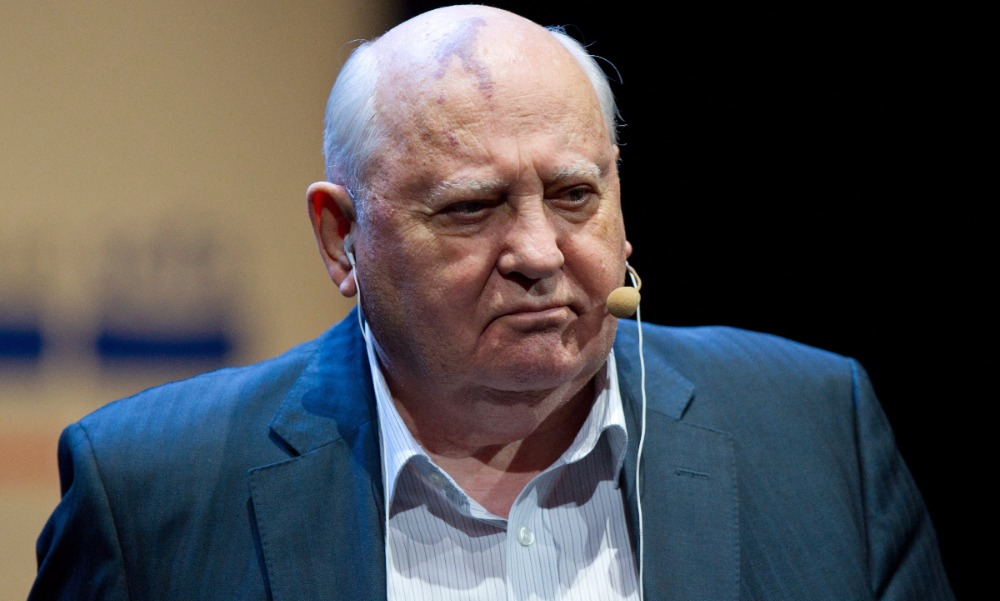 Горбачев увидел в «бесстрашных» заявлениях на саммите НАТО подготовку к войне