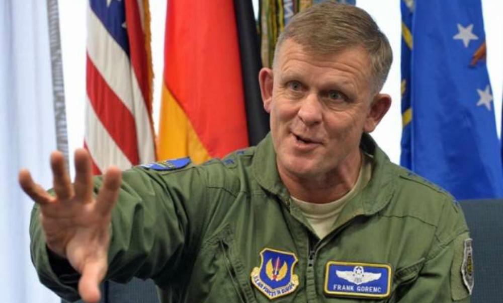 Американский генерал ВВС признал российских боевых летчиков профессионалами перехвата