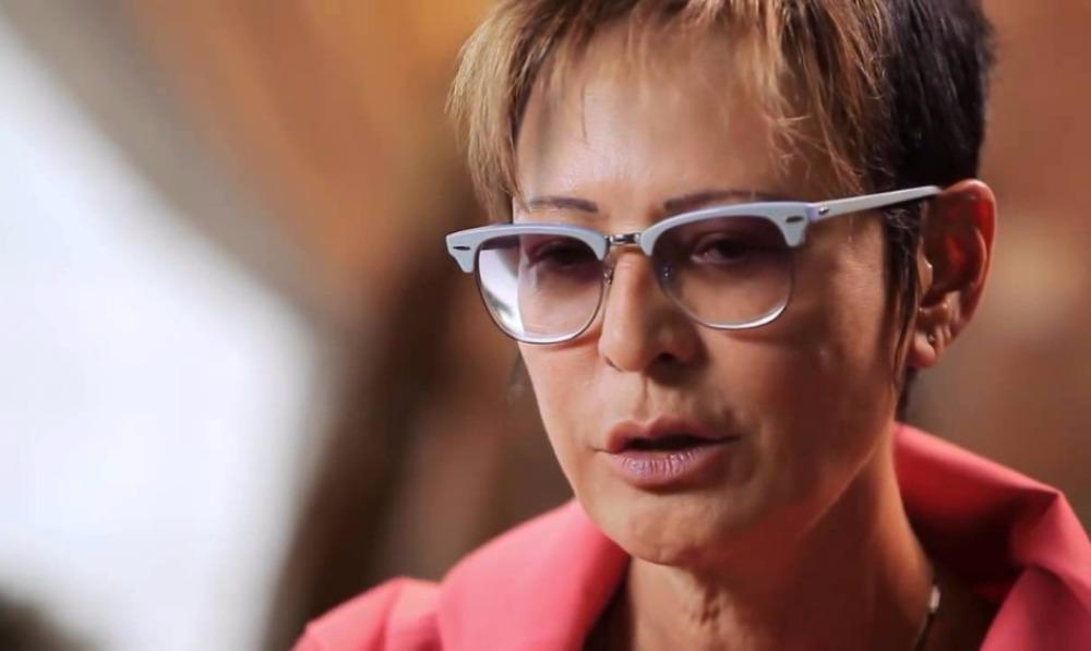 Хакамада возглавила предвыборный список партии бизнес-омбудсмена Титова в Москве
