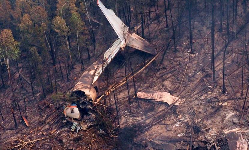 Командир разбившегося Ил-76 в свой последний вылет был бодр и настроен на работу
