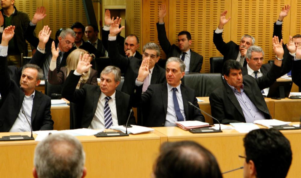 Кипр поддержал Россию призывом к отмене санкций
