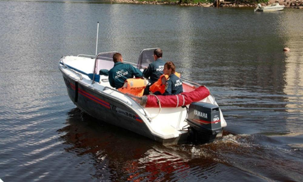 Группа из десяти детей и четверых инструкторов пропала во время сплава в Нижегородской области