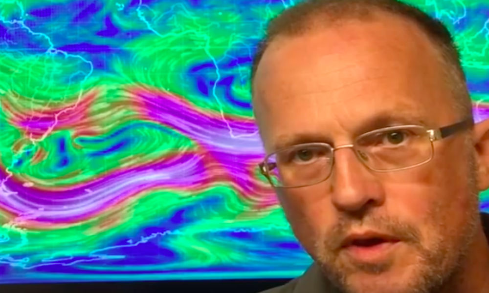 Мощная катастрофа из-за климатической турбулентности грозит человечеству через 4 года, - ученые