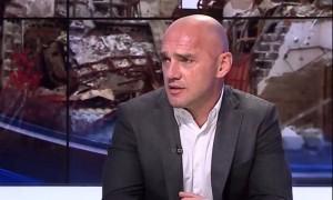 Киевского депутата на просмотр порнографии в Верховной раде спровоцировала клоунада в зале