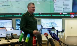 В Минобороны РФ жестко ответили на обвинения Болгарии в нарушении воздушного пространства