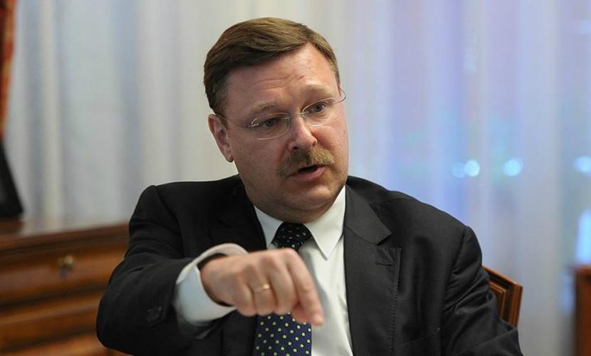 Варшавский саммит НАТО в Совете Федерации назвали лживым