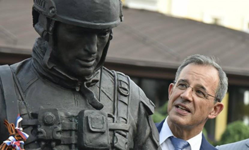 Сроки начала обсуждения признания Крыма назвала французская парламентская делегация