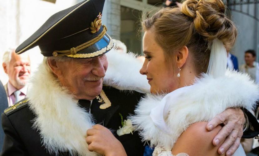 Иван Краско продал последнее наследство сына ради молодой жены
